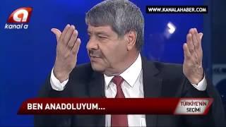 Ben Anadoluyum