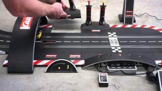 Carrera Digital Wireless Throttles 10109 - www.slotcar.co.nz