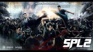 SPL2 OST -  Resurrection