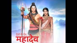 Devon Ke Dev    Mahadev  Shiv and Sati Dance