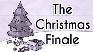 The Christmas Finale