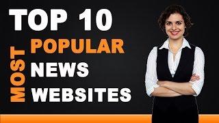 Best News Websites - Top 10 List