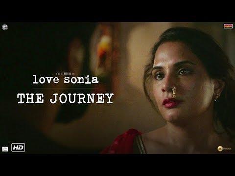 Love Sonia | The Journey | Releasing 14 September 2018