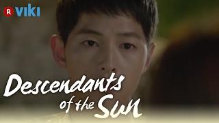 Descendants of the Sun - EP5 | Song Joong Ki Leaving? Should I Apologize or Confess? [Eng Sub]