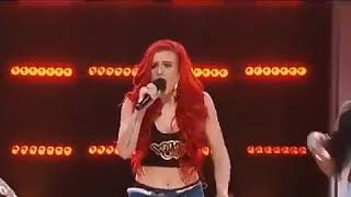 Nick cannon presents - wild'n out | justina valentine | Chico bean | dc young fly