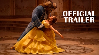 Beauty and the Beast   Official Disney Trailer   Emma Watson   March 23
