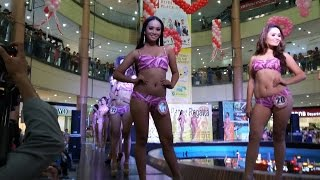 2016 Miss Iloilo Paraw Regatta swimsuit competition ~ Iloilo City, Philippines