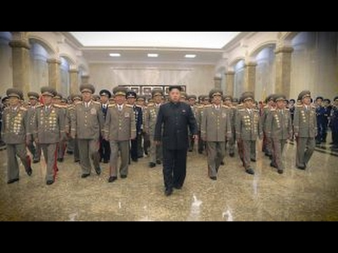 Where did all those North Korea military medals come from