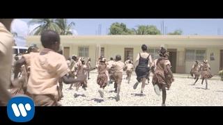 Arisa - Voce (Progetto Fondazione Francesca Rava per Haiti) [Official Video]