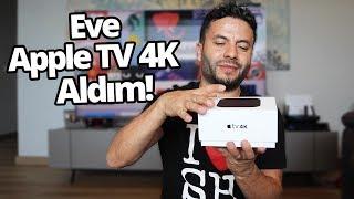 EVE APPLE TV 4K ALIRSANIZ, NELER OLUR? 📺😍 (Her yerde olmayan bilgiler!)