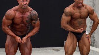 Venice Beach Bodybuilding Men Over 40