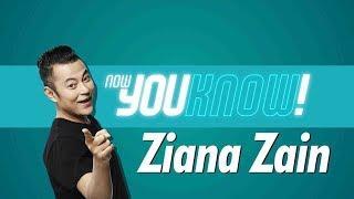 Now You Know: Ziana Zain Di Kritik Sebab Nyanyi Tak Sampai?
