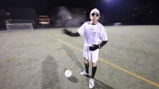 Soccer Football - Persian Crazy Fob