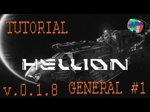 Hellion Gameplay General 1 ESPAÑOL