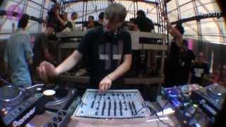 Mathias Kaden   Time Warp DJ Set   DanceTrippin