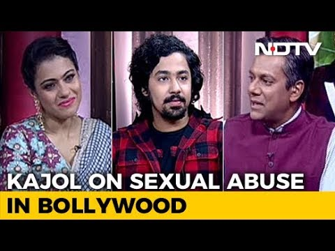 Xxx Mp4 Does Bollywood Need A MeToo Moment Kajol 39 S Take 3gp Sex