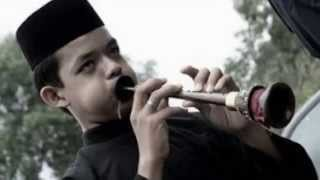 Alat Musik Tradisonal Sulawesi Selatan
