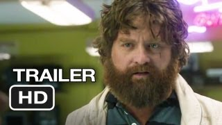 The Hangover Part III TRAILER 2 (2013) - Ed Helms Movie HD