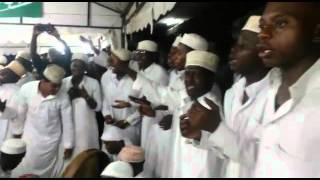 Manaazil atqiyai -mtume