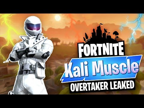 Xxx Mp4 NEW SKIN Fortnite Battle Royale TOP BODYBUILDER PLAYER 3gp Sex
