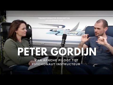 Xxx Mp4 Psychonaut Instructeur Peter Gordijn Van Apache Piloot Naar Spiritueel Leraar TAP 26 3gp Sex