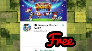 How to download CN super star soccer goal free|Eds royale
