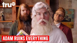 Adam Ruins Everything - Why the Internet is Good for Society