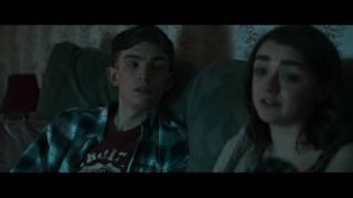 iBoy Trailer Deutsch - Netflix