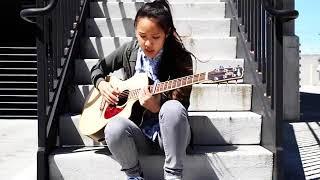 Beauty Sings   Tatiana Manaois Original