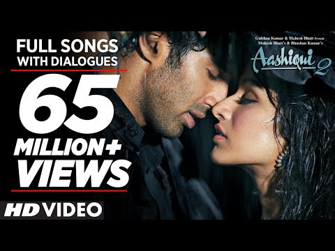 Xxx Mp4 Aashiqui 2 All Video Songs With Dialogues Aditya Roy Kapur Shraddha Kapoor 3gp Sex