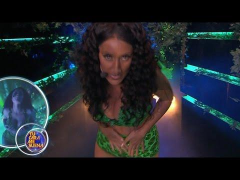 Ana Morgade imita a Nicki Minaj - TCMS4