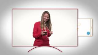 PwC Digital transformation Case study - responding to digital disruption