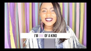 Jamie Grace - One Of A Kind (Official Lyric Video)