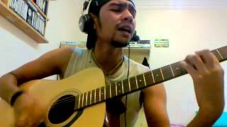 Gajar Nouka Pahartoli Jay গাজার নৌকা পাহাড়তলী যায় Acoustic cover   TAREK