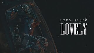 Tony Stark || Lovely