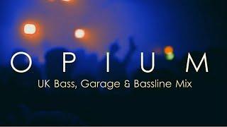 UK Bass & Bassline Mix - SEPTEMBER 2017