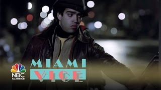 Miami Vice - Season 1 Episode 1 | NBC Classics