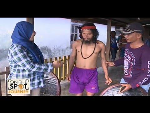 Suku Lingon Pedalaman Halmahera Yang Belum Diceritakan On The Spot Trans 7 Terbaru Februari 2017