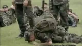 Gay army Drama film 01