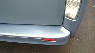 minibus renault trafic