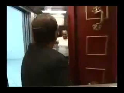 Full hot sex in lift