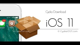[NEW] How to Download Cydia on iOS 11.0.3  iPhone , iPad Without Computer Working 2017