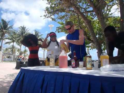 Demo Class - Bahama Mama