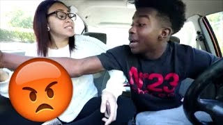 Cheating On Boyfriend Prank Gone Wrong