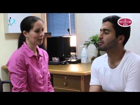 Lymph Nodes Physical Examination