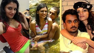 Reshmi R Nair ( Kiss of love ) After Marriage - Video