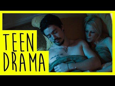 Xxx Mp4 Sex With An Ex A Good Idea Nicola Mahoney In Teen Series LOL 3gp Sex