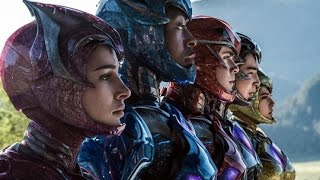 Power Rangers (O Filme) - Trailer Legendado HD