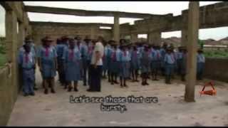 Biliaminu - Yoruba Comedy Movie.