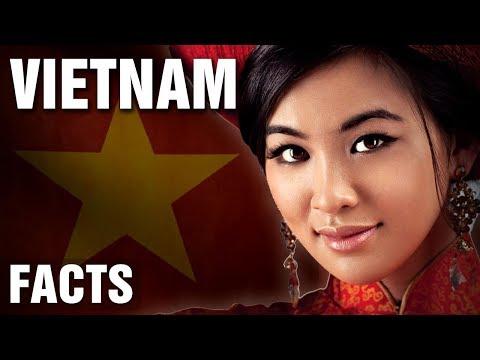 Xxx Mp4 Surprising Facts About Vietnam 3gp Sex